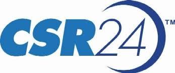CSR24 Logo - virtual assistant agency tools